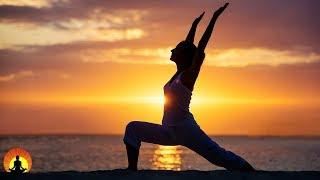 Meditatie, Yogamuziek, Chakra, Ontspannende Muziek voor Stress Verlichting, Relaxen, ✿3353C