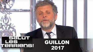 """Guillon 2017 :  """"Marine Le Pen est la Richard Virenque de l'extrême droite"""""""