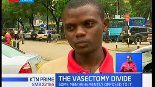 download musica The Vasectomy Divide:Should men take up alternative means of family planning