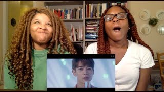 Shinee Our Page Mv Reaction