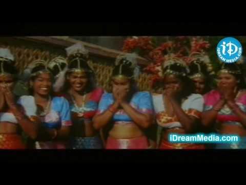 Roja, Balakrishna, Babu Mohan Comedy Scene – Bhairava Dweepam Movie Photo Image Pic
