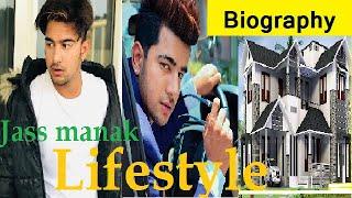 Jass Manak Biography |Family | Lifestyle | Girl friend | House | Car | Bike | Income | Full Info |