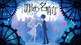 Download lagu 【Hatsune Miku】The Name of the Sin 罪の名前 PV【English Subtitles】