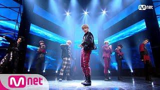 Ateez Pirate King Kpop Tv Show M Countdown 181108 Ep 595