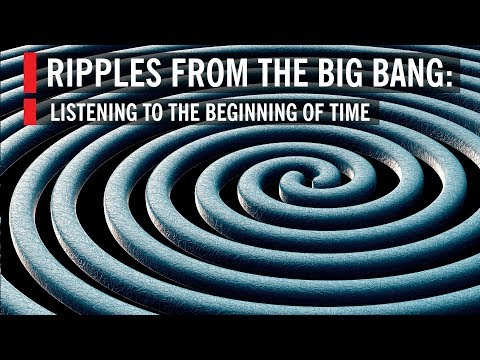Brian Greene Hosts - ripples From The Big Bang video