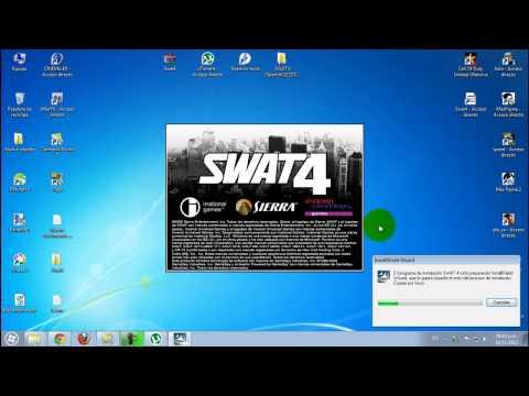 descargar  el swat 4  en 1 link