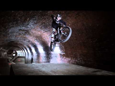 Jack Challoner - Extreme Tunnel Trials