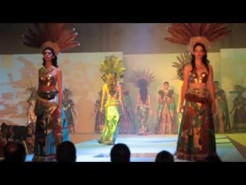 Armando Mafud; México en la piel
