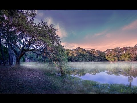 Photoshop Tutorial: How to Add Fog to Your Photo - PLP #112 by Serge Ramelli