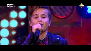 FOURCE - LOVE ME (Live @ Zapplive)