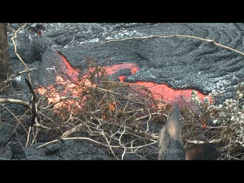 2014-11-04 eruption activity