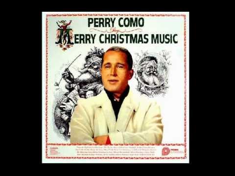 Perry Como - 14 - White Christmas