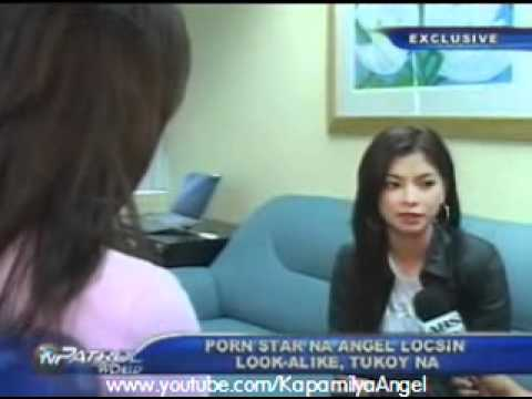 Angel Locsin Sex Video News video