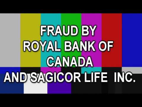 Fraud Claims Filed Against Royal Bank of Canada & Sagicor Life Inc.