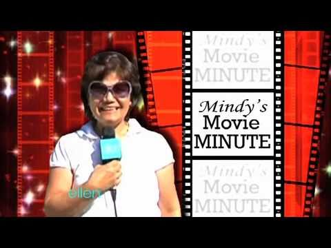 Mindy's Movie Minute - 'Inception' & 'The Social 'Network'