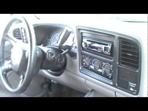 2001 GMC Sierra 1500 Extended Cab Z71 4X4 Short Bed 4Dr