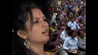Padutha Theeyaga - పాడుతా తీయగా -  17th November 2014