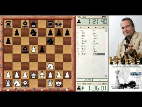 AJEDREZ - Torneo de Ajedrez Biel 2014 (PRIMERA RONDA) La campeona del mundo de ajedrez Yifan gana