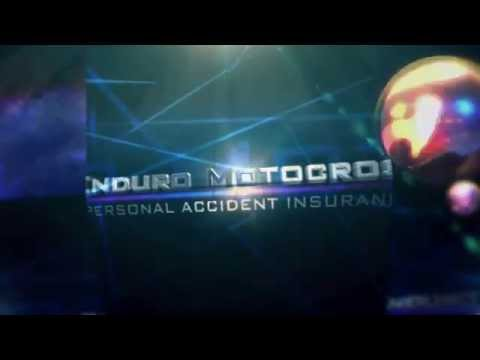 Enduro Motocross Personal Accident Insurance | Call: 1800 854 293