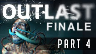 [Outlast] PART 4: Walrider