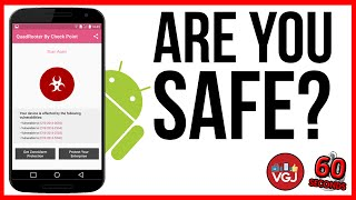Quadrooter - Android Security Hack: Are you Safe and how to Stay Safe
