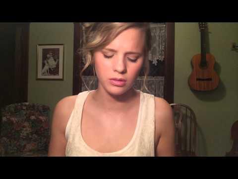 Gravity-Sara Bareilles (cover) ~ Molly Kate Kestner