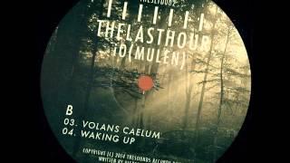 B1 - iO (mulen) - Volans Caelum (Original Mix) - vinyl only