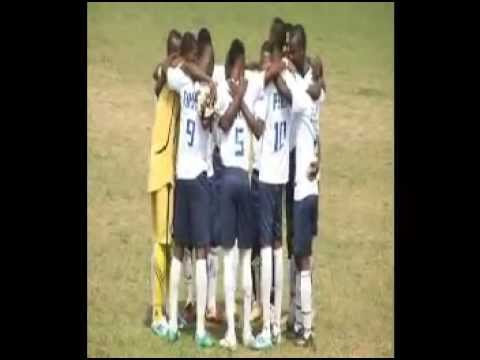 Etimbuk Friday, Malabo World Cup Game, University of Calabar