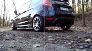 Fiesta Mk7 Dayline Related Posts