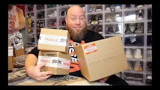 Opening up a $250 ToyUSA Funko Pop Mystery Box with HUGE HIT & 2 Shumi Store Mystery Boxes