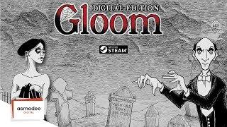Gloom Launch Trailer