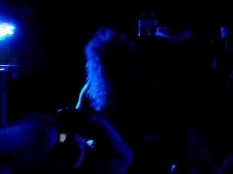 Vader - Devilizer live in Dublin 2010