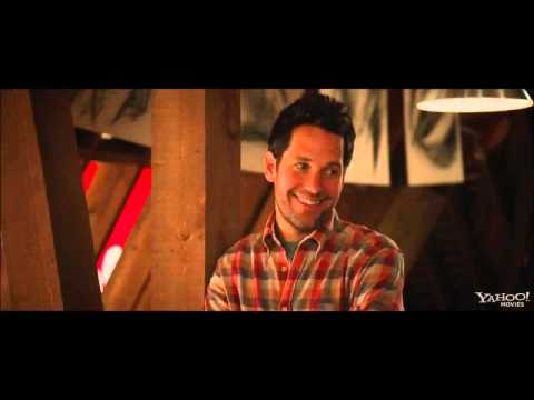 Admission - Offical Trailer HD (2013) T