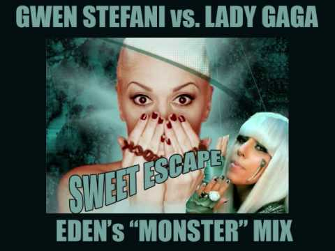 Gwen Stefani vs. Lady Gaga:.