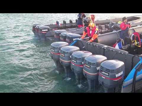 Barcos de la droga HD
