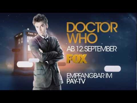 doctor who staffel 3 deutsch