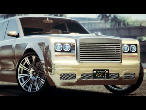 GTA 5 Online - How To Get CHROME WHEELS For FREE Online! (GTA 5 Glitches & Tricks)