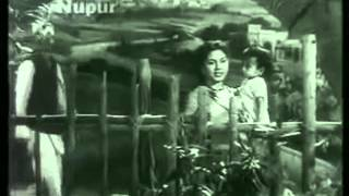 Kundan (1955) - Aao Humare Hotel Mein Chay Piyo Ji Garam Garam - Sudha Malhotra, S.D.Batish