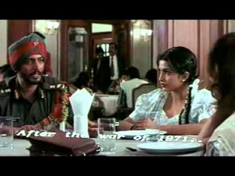 Wajood 1998 Dvdrip Xvid (nana Patekar Full Movie) video