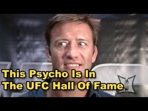 Stephan Bonnar on UFC Hall Of Fame Induction His Critics  Naming His Son Griffin