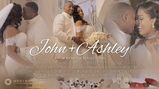 John + Ashley: Wedding Film