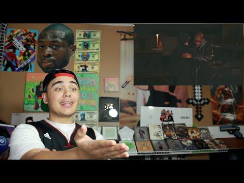 Rap Monster and Warren G - P.D.D MV Reaction