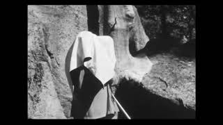 MASTERS OF PHOTOGRAPHY - ANSEL ADAMS