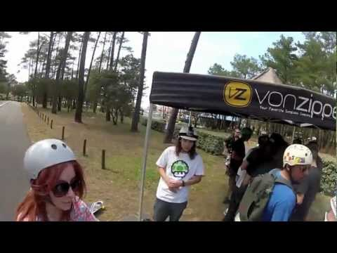 B.L.C & Friends : Sector9 poker run 2012