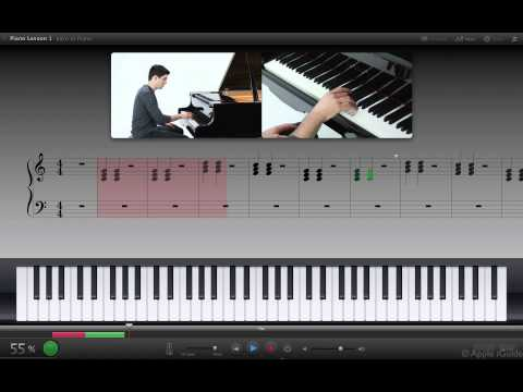 Ial Learn To Play Piano With Garageband