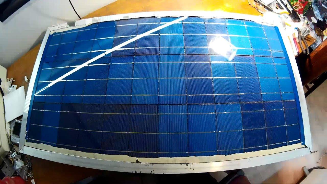 Солнечная батарея сделать своими руками в домашних условиях