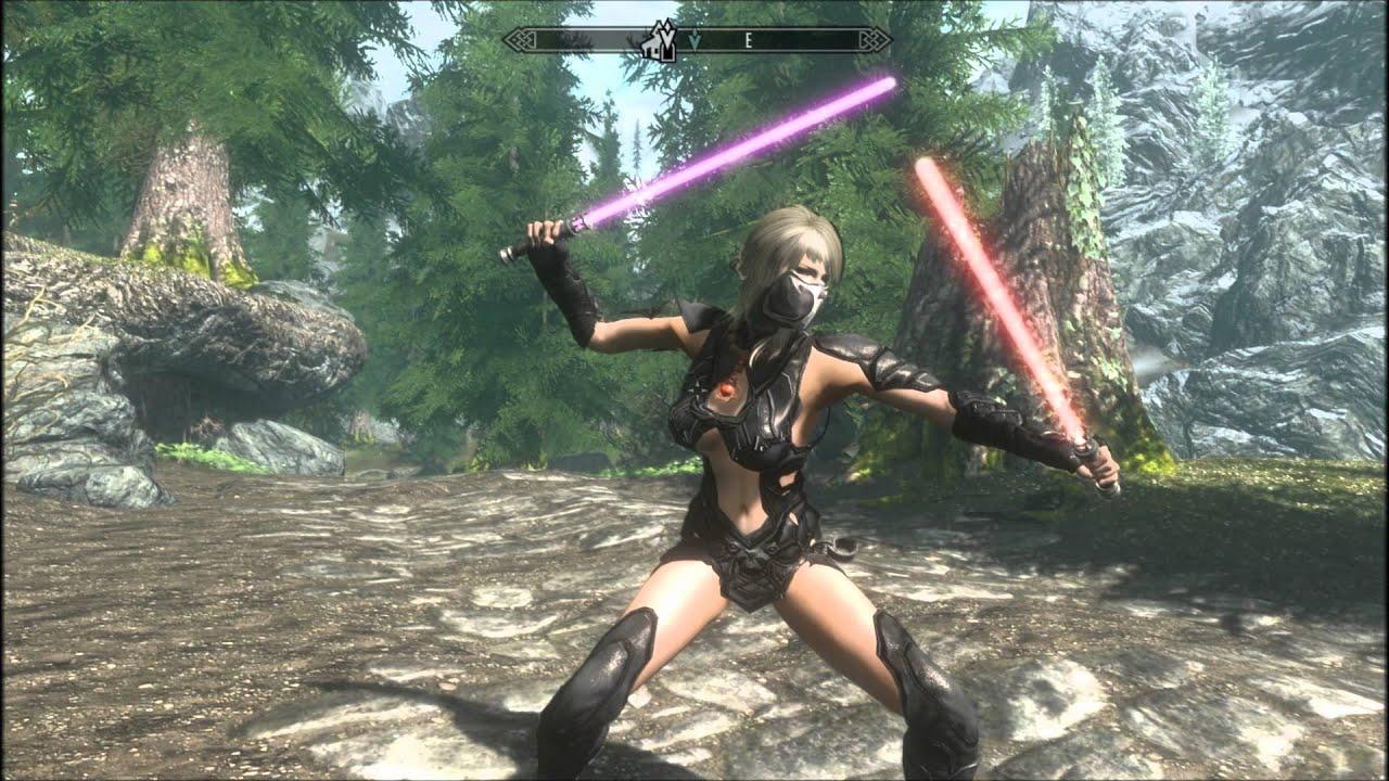 Blade Armor Skyrim Skyrim New Armor Nightingale