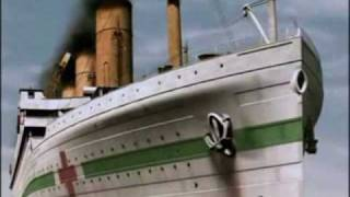 HMHS BRITANNIC THE ALL STORY