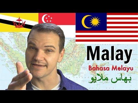 The Malay Language (Bahasa Melayu) thumbnail