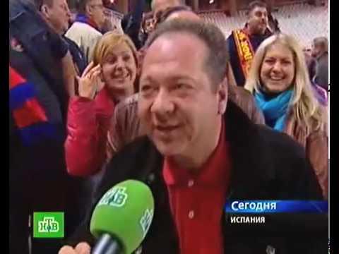 ЦСКА-Сивилья 2:1 | CSKA - Sivilla 2:1 UEFA champions league
